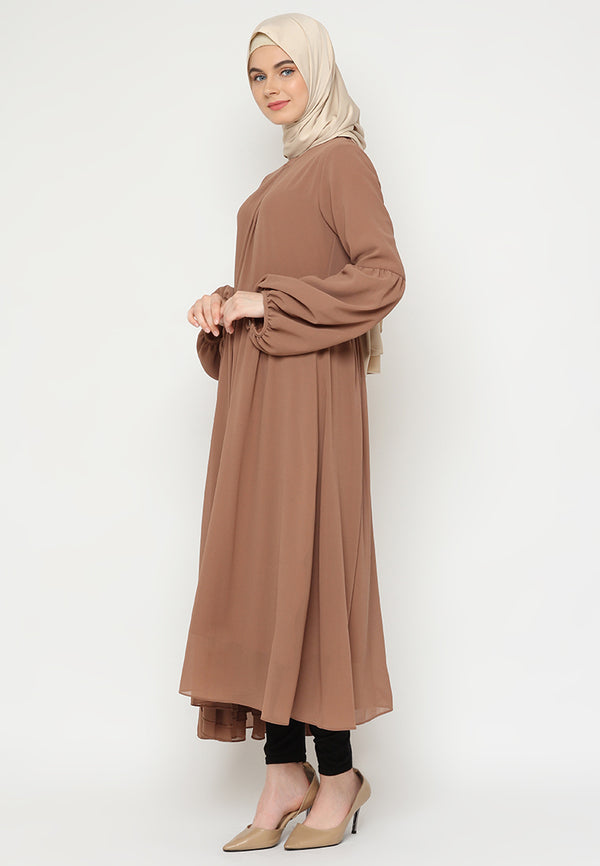 Nathia Tunik Brown