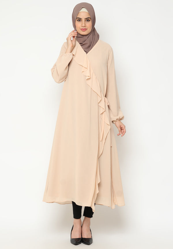 Syakira Tunik Cream