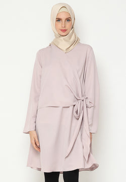 Fauziah Tunik Dusty