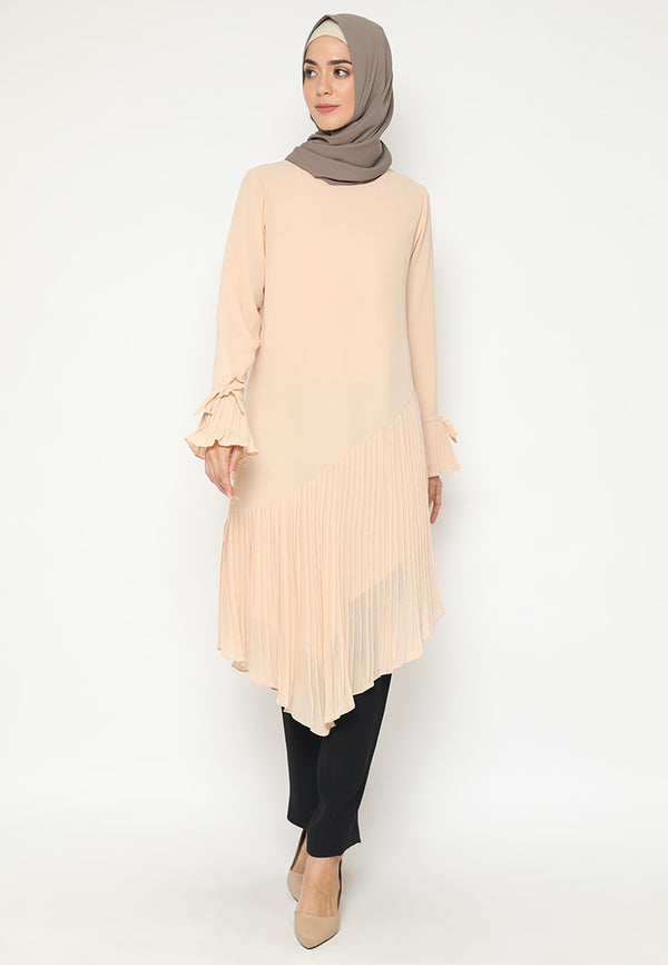 Qahiza Tunik Cream
