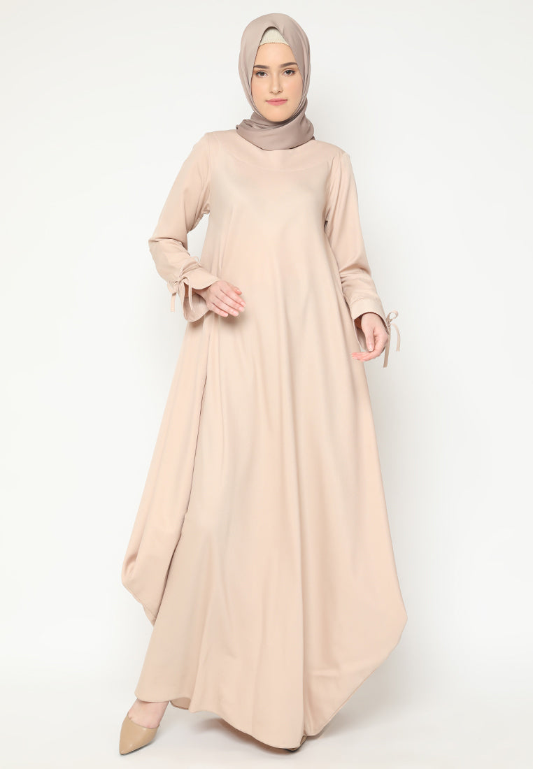 Rafifa Dress Cream