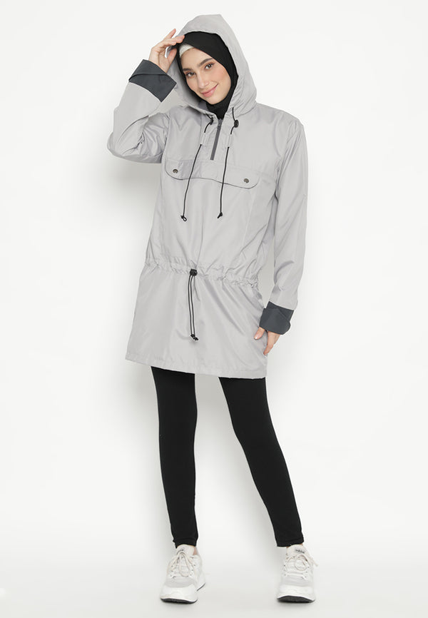 Kyra Jacket Grey
