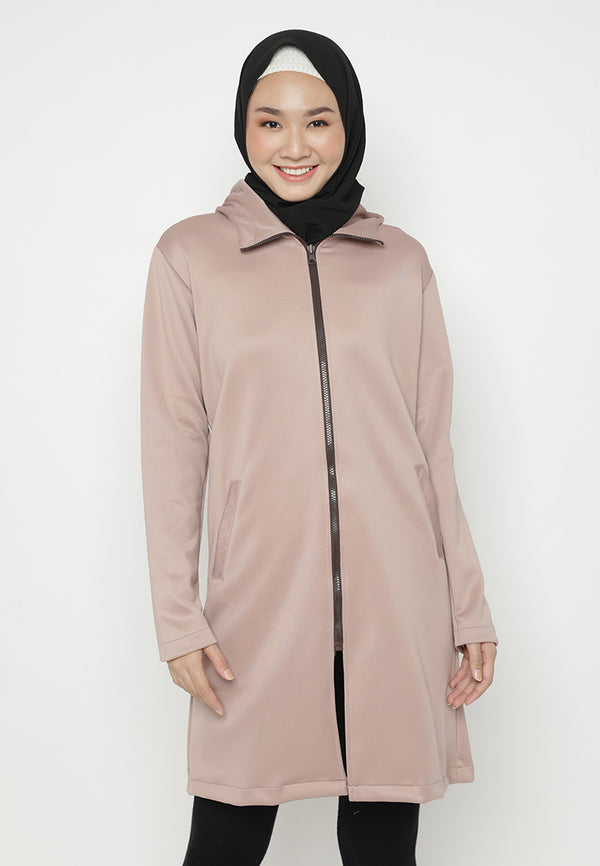 Gianina Outer Evening Sand