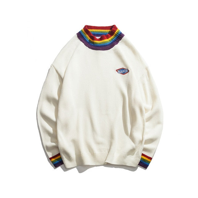 RAINBOW - SWEATSHIRT