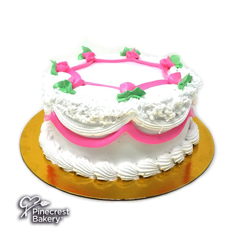 Merengue Cake