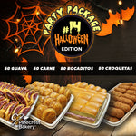 Halloween #14 Party Package | 200 Pieces