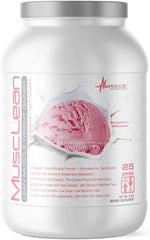 Metabolic Nutrition - MuscLean
