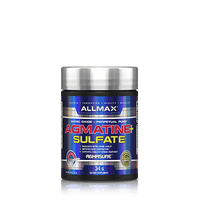 Allmax Nutrition - Agmatine Sulfate (34g)