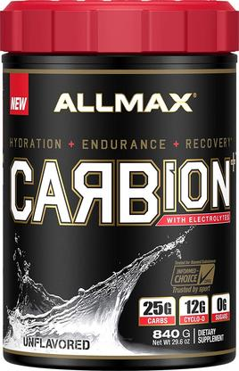 Allmax Nutrition - Carbion +