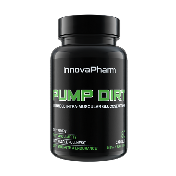 InnovaPharm - Pump Dirt