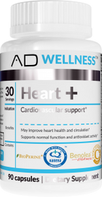 Project AD - Wellness Heart +