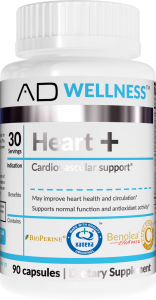 Project AD Wellness Heart +