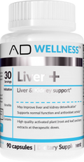 Project AD Liver +