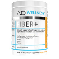 Project AD - Wellness Fiber +