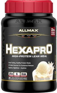 Allmax Nutrition - Hexapro