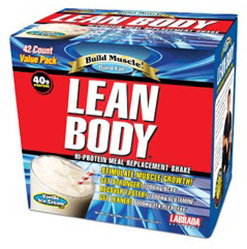 Lean Body MRP Original 42pk