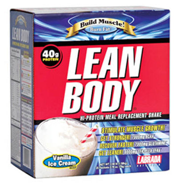 Lean Body MRP Original 20pk