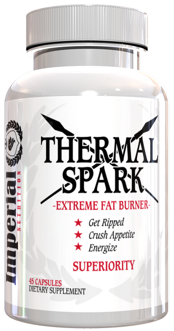 Imperial Nutrition - Thermal Spark (45Caps)