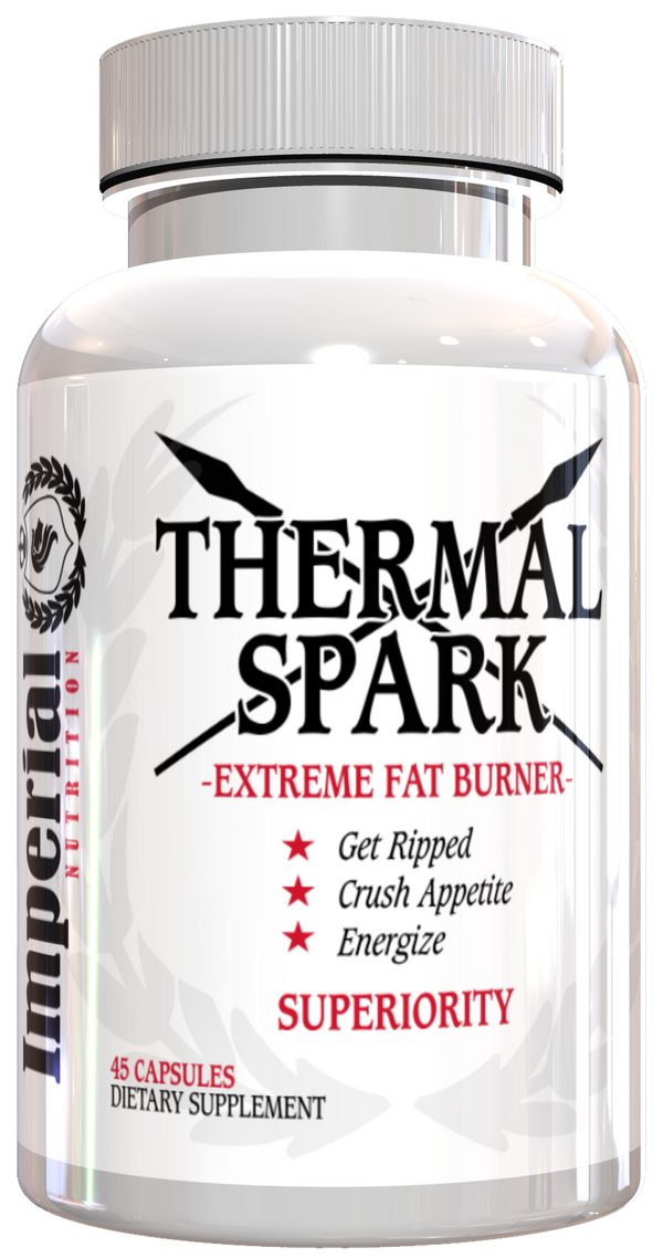 Imperial Nutrition Thermal Spark