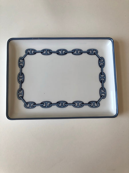 Hermès Jewelry Tray