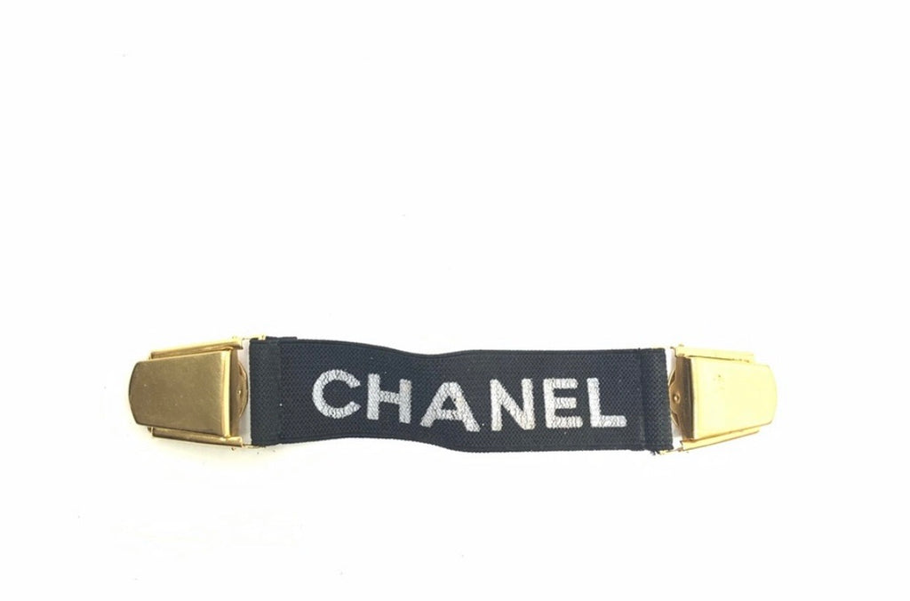 Chanel Clasp