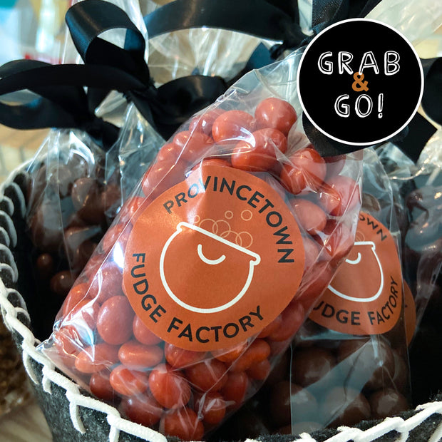 Boston Baked Beans: Grab & Go