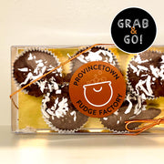 Petite Milk Chocolate Coconut Haystacks: Grab & Go