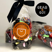 Licorice Bridge Mix: Grab & Go