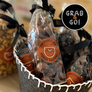 Milk Chocolate Malted Milk Balls: Grab & Go