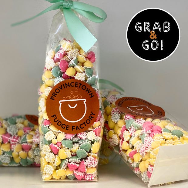 Mini Misty Mints: Grab & Go