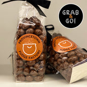 Milk Chocolate Peanuts: Grab & Go