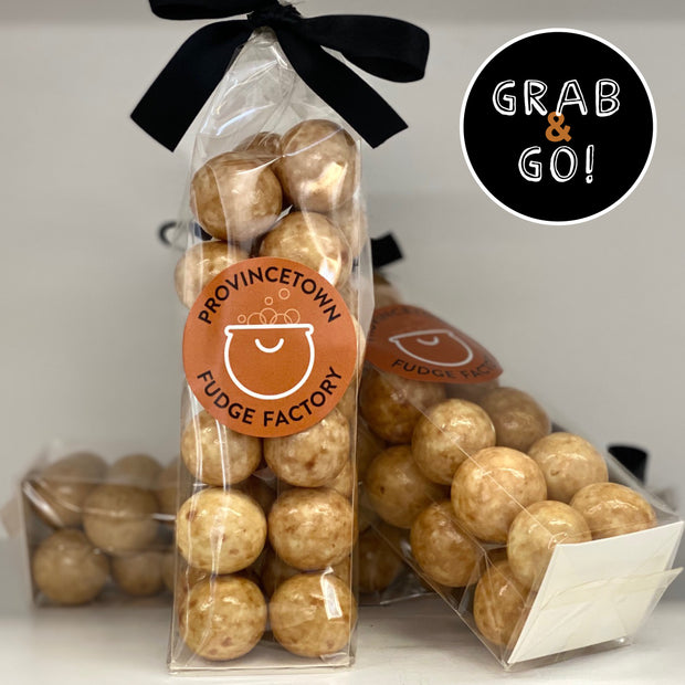 Ultimate Malted Milk Balls: Grab & Go