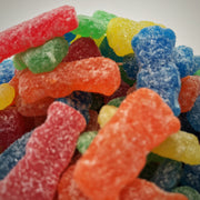 Sour Patch Kids: Grab & Go
