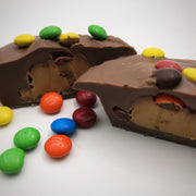 M&M Milk Chocolate Peanut Butter Cups