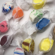 Mixed Taffy: 1/2 Pound