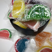 Gummi Fruit Slices