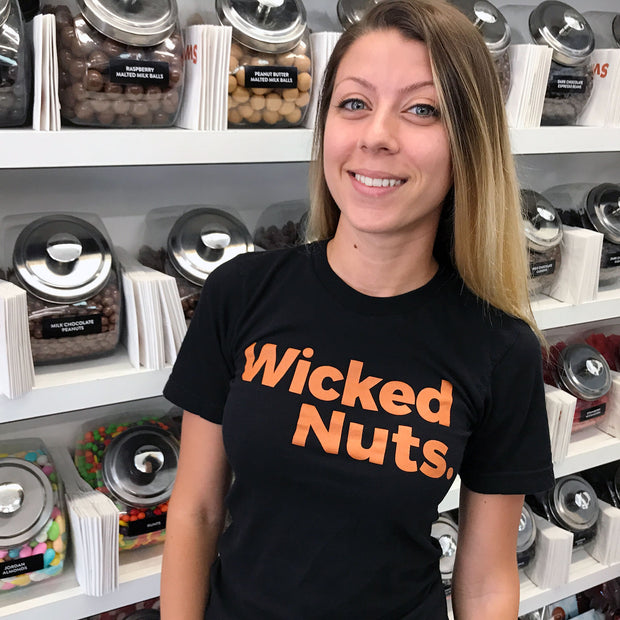 Wicked Nuts Tee