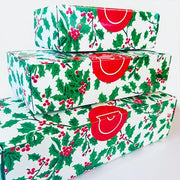 Holiday Holly Gift Box (FREE)