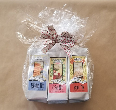 Variety Gift Pack