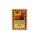 Chocolate Butter Mix -- Now at Special Price