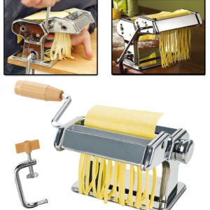 Stainless Steel Manual Split Noodle Pressing Machine