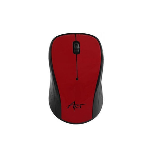 AM-92 USB Wireless Mouse 2400 dpi