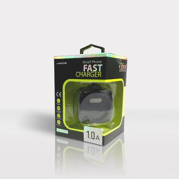 Smartphone Fast Charger