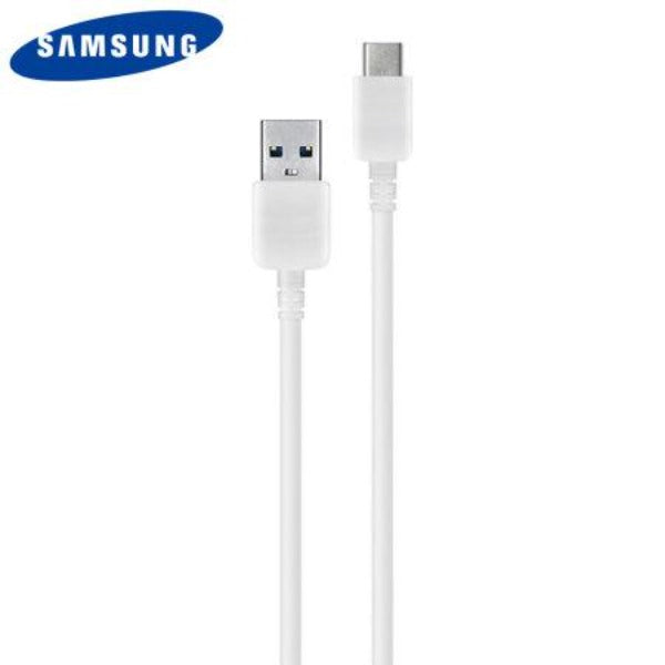 Original Samsung Type-C Charging/Data Cable in box