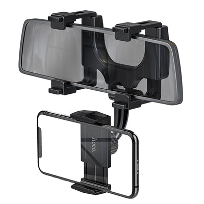 Hoco CA70 In-Car Holder for Car Rearview Mirror