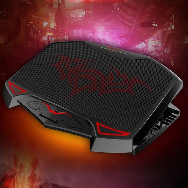 NUOXI Laptop Cooling Pad 380x270x30 mm
