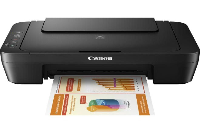Canon Pixma MG2550S Multifunction Colour Printer