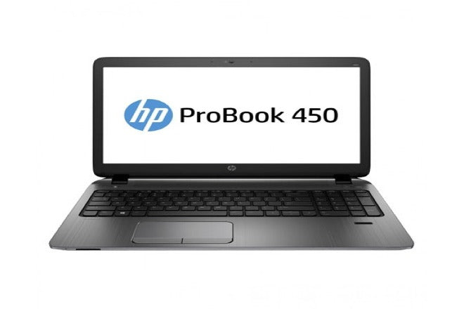 "Pre Owned HP ProBook 450 G3/i3-6100U@2.3GHz/8GB RAM/1T HDD/15""/Grade A/Windows 10 Pro"