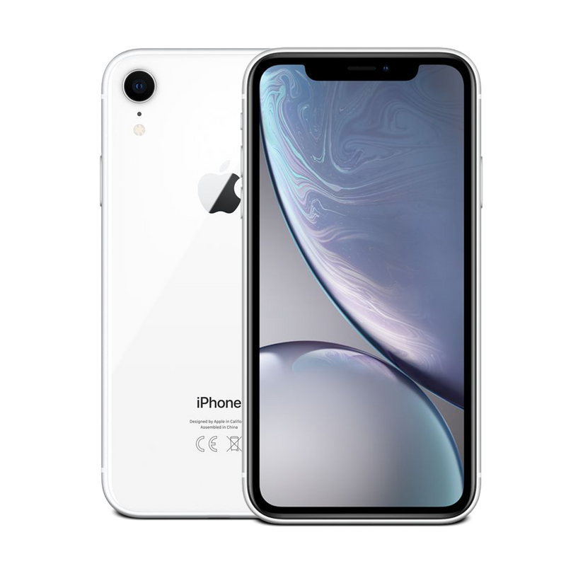 Pre Owned iPhone XR