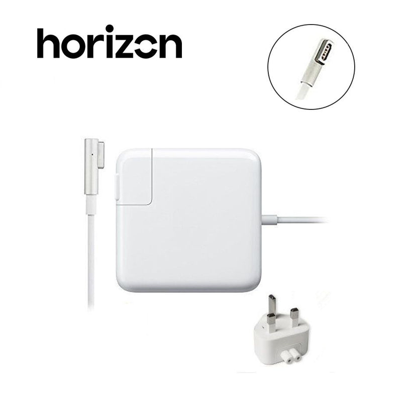 NBP30, Horizon Laptop Adapter for Apple Macbook, 18.5V, 4.6A, 85W, Magsafe 1